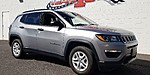 USED 2018 JEEP COMPASS SPORT FWD in RAINBOW CITY, ALABAMA