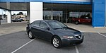 USED 2005 ACURA TSX 4DR SDN AT in GAFFNEY, SOUTH CAROLINA
