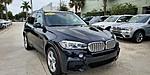 USED 2016 BMW X5 AWD 4DR XDRIVE50I in JUPITER, FLORIDA