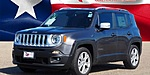 NEW 2018 JEEP RENEGADE LIMITED in HILLSBORO, TEXAS