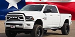 NEW 2018 RAM 2500 LARAMIE in HILLSBORO, TEXAS
