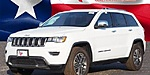 NEW 2018 JEEP GRAND CHEROKEE LIMITED in HILLSBORO, TEXAS