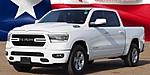 NEW 2019 RAM 1500 BIG HORN/LONE STAR in HILLSBORO, TEXAS