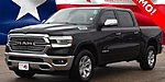 NEW 2019 RAM 1500 LARAMIE in HILLSBORO, TEXAS