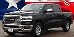 NEW 2019 RAM 1500 LARAMIE in HILLSBORO, TEXAS