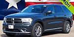 NEW 2018 DODGE DURANGO SXT in HILLSBORO, TEXAS