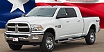 NEW 2018 RAM 2500 SLT in HILLSBORO, TEXAS