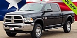 NEW 2018 RAM 2500 TRADESMAN in HILLSBORO, TEXAS