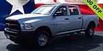 NEW 2018 RAM 2500 TRADESMAN in HILLSBORO, TEXAS