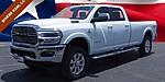 NEW 2019 RAM 2500 LARAMIE in HILLSBORO, TEXAS