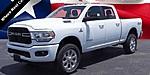 NEW 2019 RAM 2500 LONE STAR in HILLSBORO, TEXAS