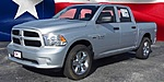 NEW 2018 RAM 1500 EXPRESS VALUE PACKAGE! in HILLSBORO, TEXAS