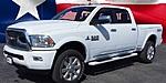 NEW 2018 RAM 2500 LIMITED in HILLSBORO, TEXAS