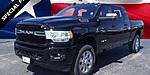 NEW 2019 RAM 2500 BIG HORN in HILLSBORO, TEXAS