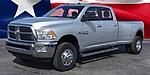 NEW 2018 RAM 3500 BIG HORN in HILLSBORO, TEXAS