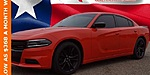 USED 2018 DODGE CHARGER SXT in HILLSBORO, TEXAS