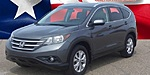 USED 2014 HONDA CR-V EX-L in HILLSBORO, TEXAS