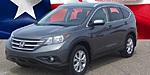 USED 2014 HONDA CR-V EX-L in HILLSBORO, TEXAS
