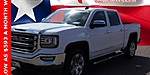 USED 2017 GMC SIERRA 1500 SLT in HILLSBORO, TEXAS