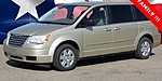 USED 2010 CHRYSLER TOWN & COUNTRY LX in HILLSBORO, TEXAS