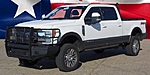 USED 2017 FORD F-250 KING RANCH in HILLSBORO, TEXAS