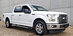 USED 2017 FORD F-150 XLT in JACKSONVILLE, ARKANSAS