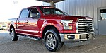 USED 2015 FORD F-150 4WD SUPERCREW 145 in JACKSONVILLE, ARKANSAS