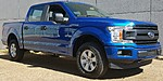 NEW 2018 FORD F-150 XL 4WD SUPERCREW 5.5' BOX in JACKSONVILLE, ARKANSAS
