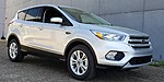 NEW 2019 FORD ESCAPE SE FWD in JACKSONVILLE, ARKANSAS