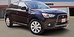 USED 2012 MITSUBISHI OUTLANDER SE in IRVING, TEXAS