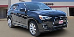 USED 2014 MITSUBISHI OUTLANDER SE in IRVING, TEXAS