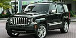 USED 2012 JEEP LIBERTY LIMITED JET EDITION in IRVING, TEXAS