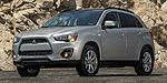 USED 2014 MITSUBISHI OUTLANDER ES in IRVING, TEXAS