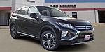 NEW 2018 MITSUBISHI ECLIPSE CROSS SE in IRVING, TEXAS