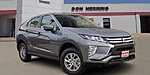 NEW 2018 MITSUBISHI ECLIPSE CROSS ES in IRVING, TEXAS
