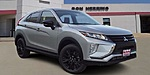 NEW 2018 MITSUBISHI ECLIPSE CROSS LE in IRVING, TEXAS