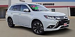 NEW 2018 MITSUBISHI OUTLANDER PHEV GT in IRVING, TEXAS