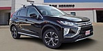 NEW 2018 MITSUBISHI ECLIPSE CROSS SEL in IRVING, TEXAS