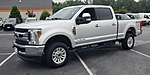 USED 2019 FORD F-250 SUPER DUTY SRW in LILLINGTON, NORTH CAROLINA