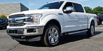 NEW 2019 FORD F-150 LARIAT 4WD SUPERCREW 5.5' BOX in LILLINGTON, NORTH CAROLINA