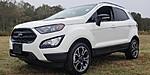 NEW 2020 FORD ECOSPORT SES 4WD in LILLINGTON, NORTH CAROLINA
