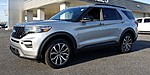 NEW 2020 FORD EXPLORER ST 4WD in LILLINGTON, NORTH CAROLINA