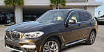NEW 2020 BMW X3 SDRIVE30I in TYLER, TEXAS