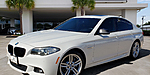 USED 2016 BMW 5 SERIES 535I XDRIVE in TYLER, TEXAS