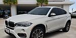 USED 2015 BMW X6 XDRIVE50I in TYLER, TEXAS