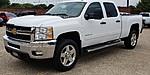 USED 2014 CHEVROLET SILVERADO 2500 2WD CREW CAB 153.7 in TYLER, TEXAS