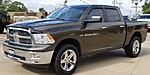 USED 2012 RAM 1500 2WD CREW CAB 140.5 in TYLER, TEXAS