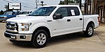 """Used 2016 FORD F-150 2WD SuperCrew 157"""" XLT in TYLER, TEXAS"""