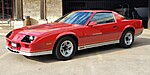 Used 1984 CHEVROLET CAMARO 2DR COUPE Z28 SPORT in TYLER, TEXAS