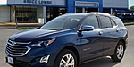 NEW 2020 CHEVROLET EQUINOX PREMIER in FORT WORTH, TEXAS